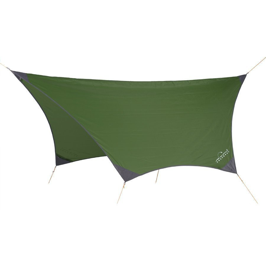 Amazonas Sadekatos Riippumatoille Jungle Tent Pro Blue