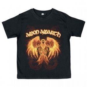 Amon Amarth Burning Eagle Lasten Paita