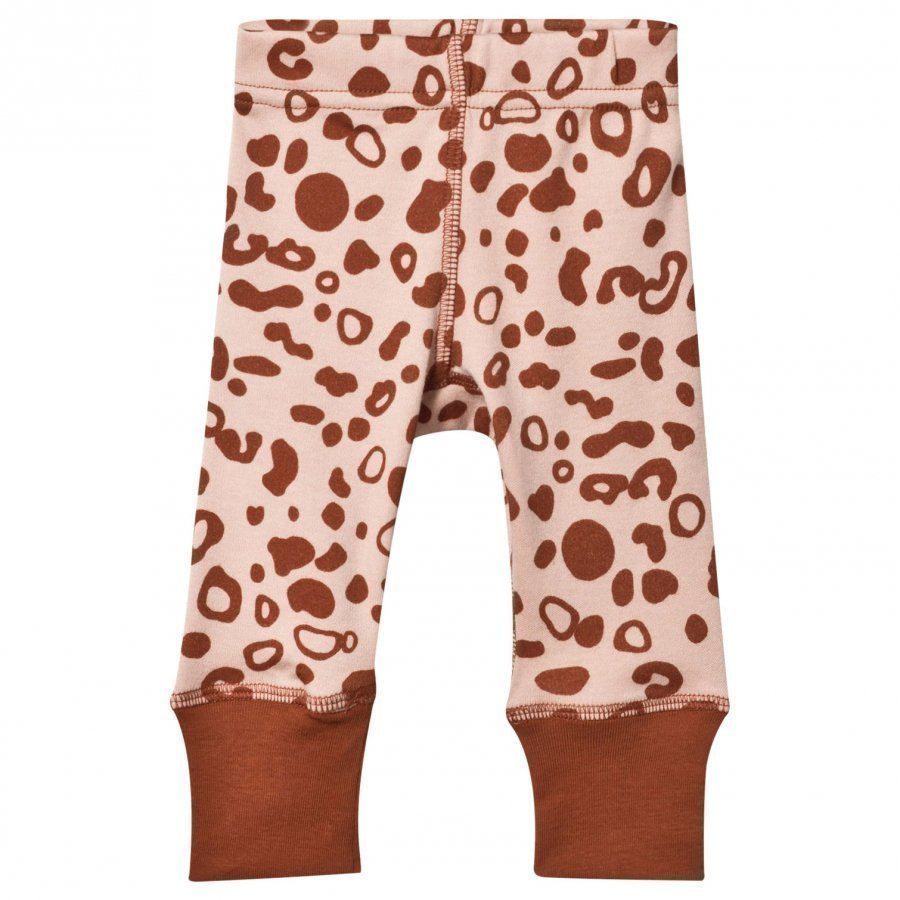 Anïve For The Minors Baby Leggings Leo Spots Legginsit