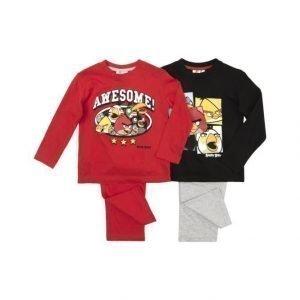 Angrybirds Pyjama