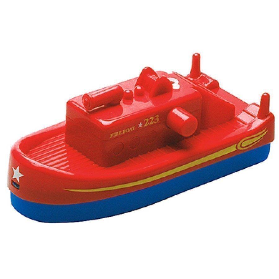 Aquaplay Palokunnan Vene 253