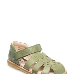 Arauto RAP Ecological Hand Made Closed Sandal Medium/Wide Fit