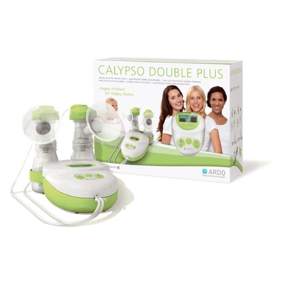 Ardo Elektroninen Rintapumppusetti Calypso Double Plus