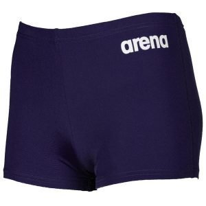 Arena Tl Nuorten Solid Jr Boxer Uimahousut