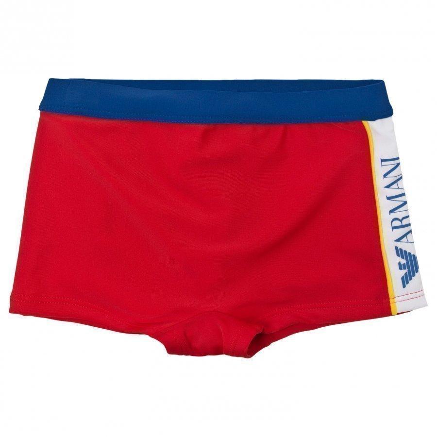 Armani Junior Multicolor Uimahousut