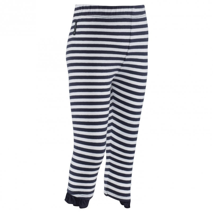 Armani Junior Striped Trouser Housut