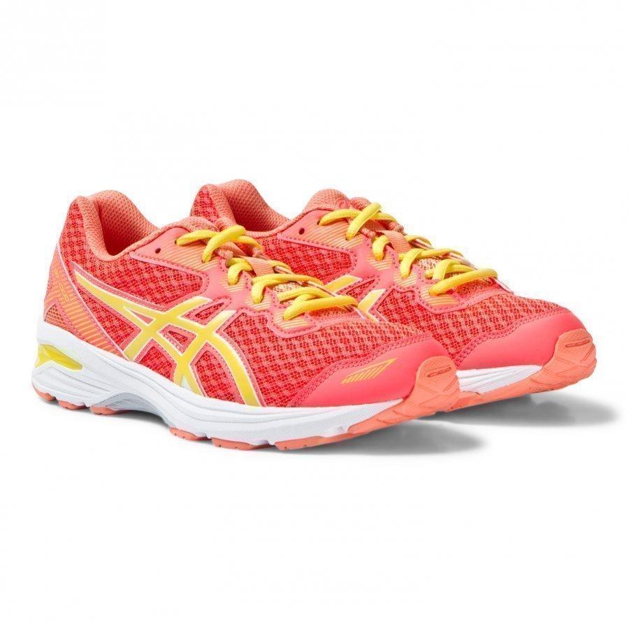 Asics Pink Gt-1000 5 Gs Gilrs Trainers Urheilukengät