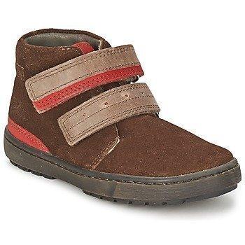 Aster ALBITRUC korkeavartiset kengät