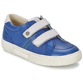Aster CALEB matalavartiset kengät