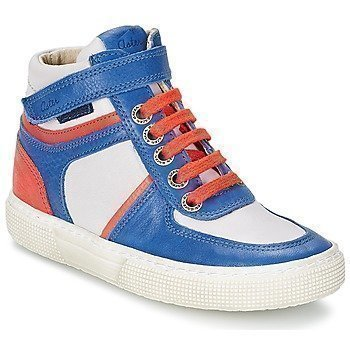Aster CASEY korkeavartiset kengät