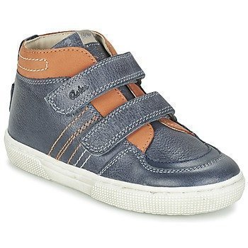 Aster CID korkeavartiset kengät