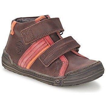 Aster ULAHOOP korkeavartiset kengät
