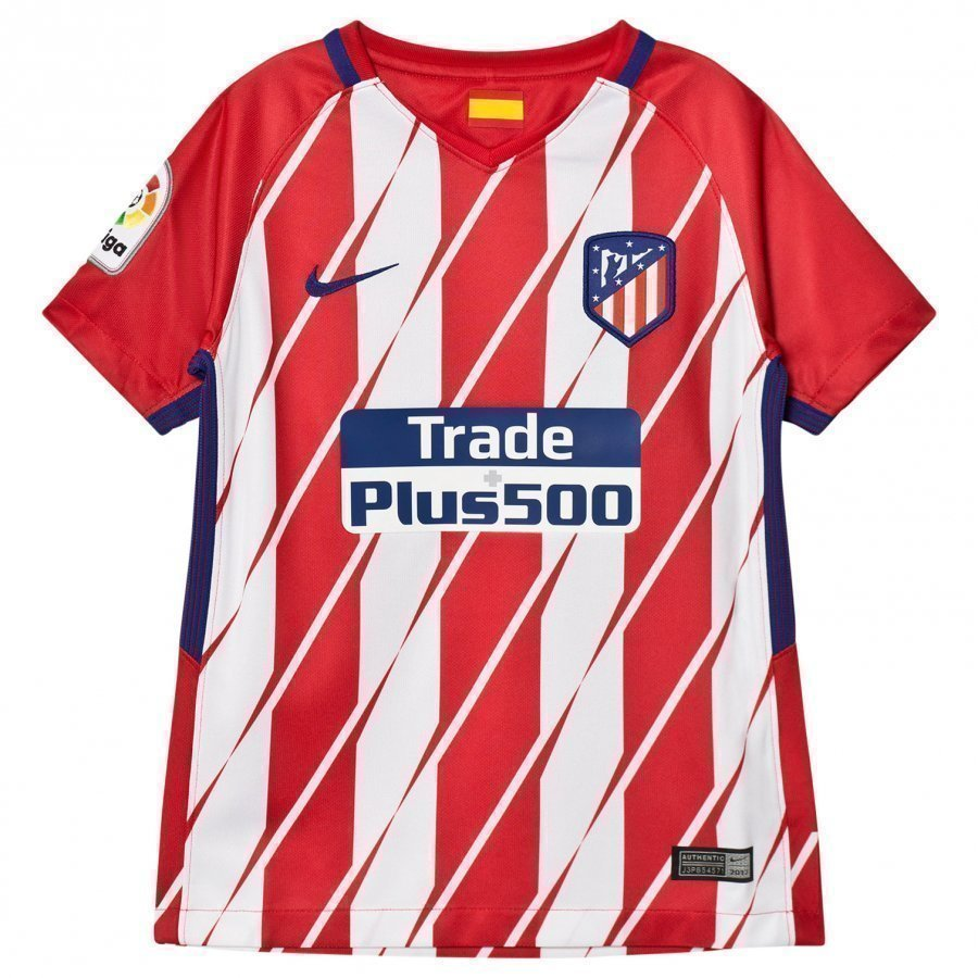 Atletico Madrid Atletico De Madrid Stadium Junior Shirt Jalkapallopaita