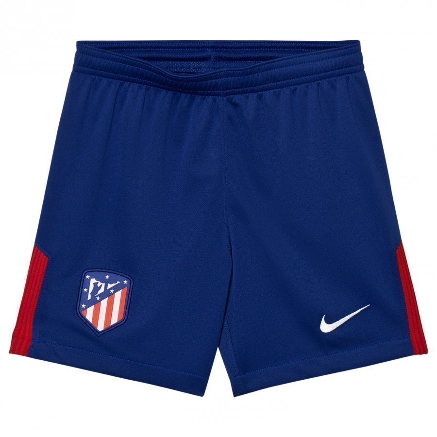 Atletico Madrid Atletico De Madrid Stadium Junior Short Jalkapalloshortsit