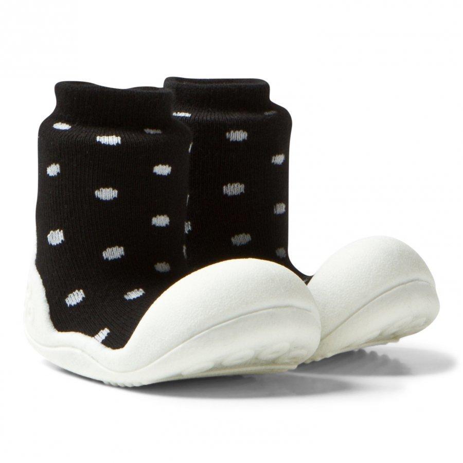 Attipas Urban Dot Shoes Mokkasiinit