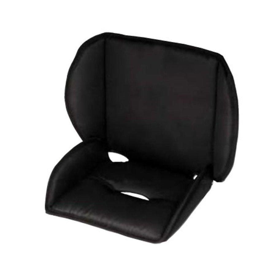 Axkid Istuimenpienennin Musta