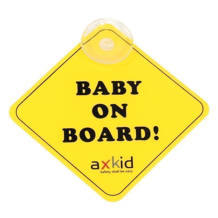Axkid Kyltti Baby On Board