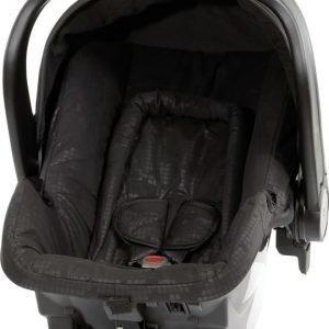 Axkid Turvakaukalo Babyfix Musta 0-13 kg