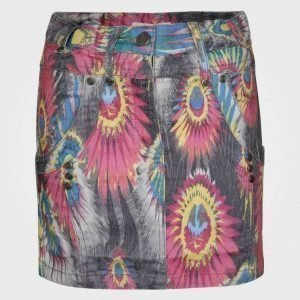 Aya Naya Sabbie Skirt Beige Hame