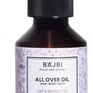 BÄJBI All Over Oil