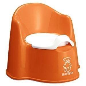 BABYBJÖRN Pottatuoli Oranssi