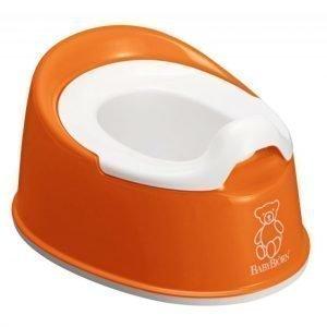 BABYBJÖRN Smart-potta Oranssi