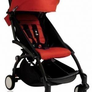 BABYZEN Päällinen istuinosaan YOYO 6 kk + Punainen