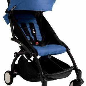 BABYZEN Päällinen istuinosaan YOYO 6 kk + Sininen