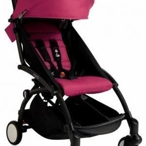 BABYZEN Päällinen istuinosaan YOYO 6 kk + Vaaleanpunainen
