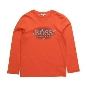 BOSS Long Sleeve T-Shirt