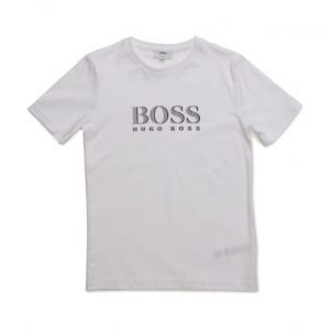 BOSS Short Sleeves Tee-Shirt