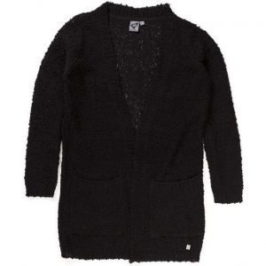 BY HOUNd Bubble Knit Cardigan