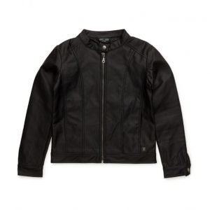 BY HOUNd Fake Leather Jacket