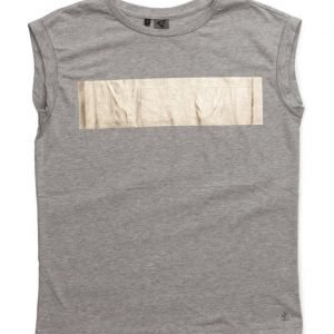 BY HOUNd Foil Tee S/S