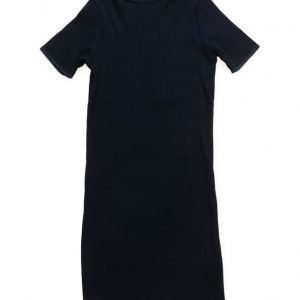 BY HOUNd Rib Turtleneck Dress