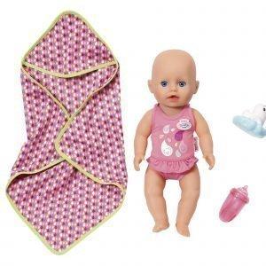 Baby Born My Little Baby Born Bathing Fun Nukke