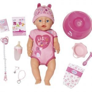 Baby Born Soft Touch Nukke