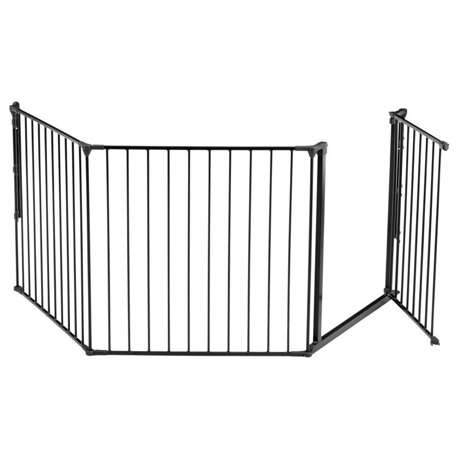 Baby Dan Configure L/Flex L Safety Gate Anthracite Turvatarvike