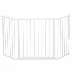 Baby Dan Flex Aita / Portti M 90-146 Cm Valkoinen