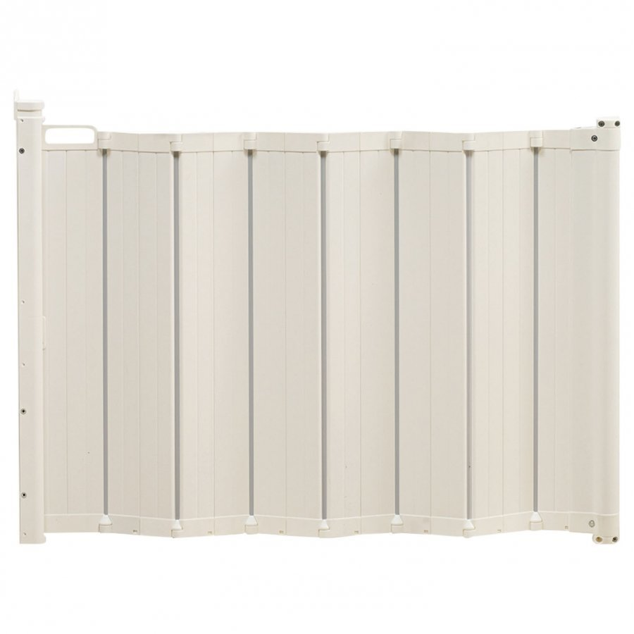 Baby Dan Guard Me Safety Gate White Turvatarvike