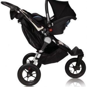 Baby Jogger Adapteri Maxi-Cosi/BeSafe/Cybex/Concord