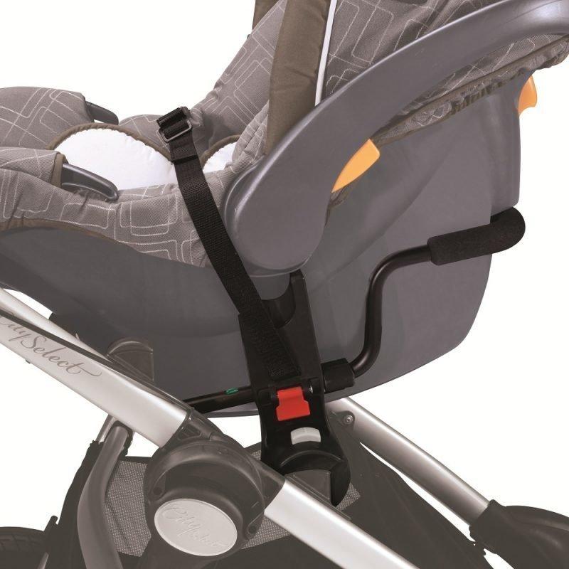 Baby Jogger Adapteri Select/Versa Graco