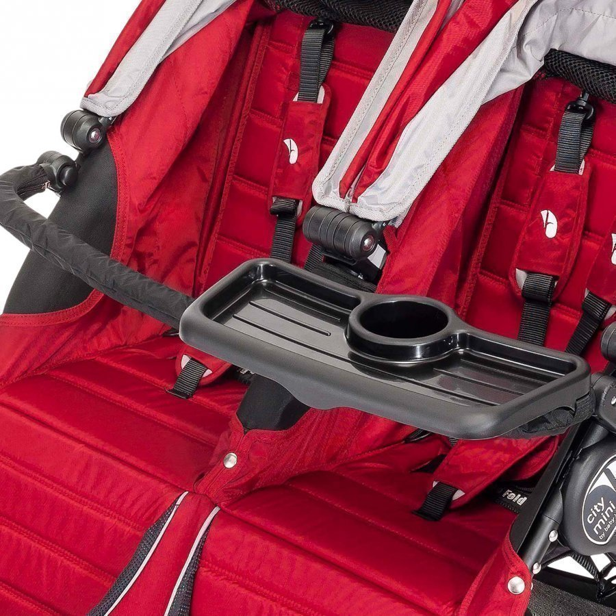 Baby Jogger Child Tray For Double Stroller Istuintyyny
