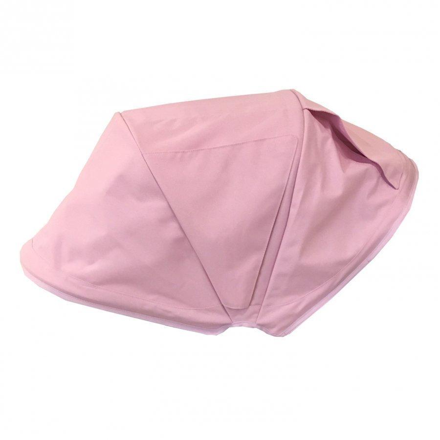 Baby Jogger City Elite Canopy Pink Aurinkokuomu