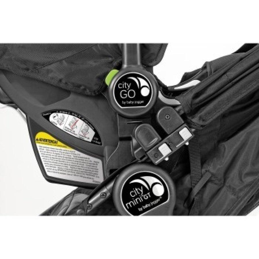 Baby Jogger City Go Adapteri City Mini 3w 4w Gt Elite Ja Summit