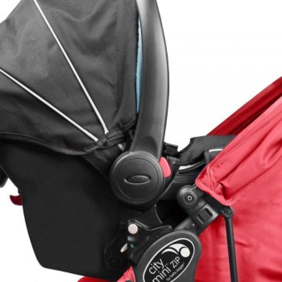 Baby Jogger City Go Adapteri Zip