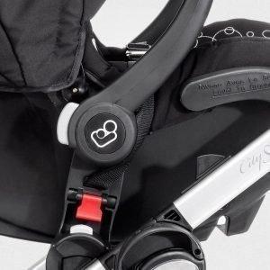 Baby Jogger City Select Bilstolsadapter Maxi-Cosi/Besafe/Cybex Adapteri