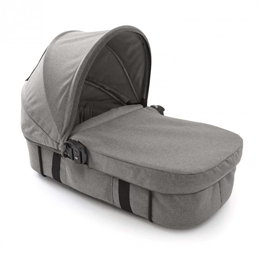 Baby Jogger City Select Lux Bassinet Kit Slate Vaunukoppa
