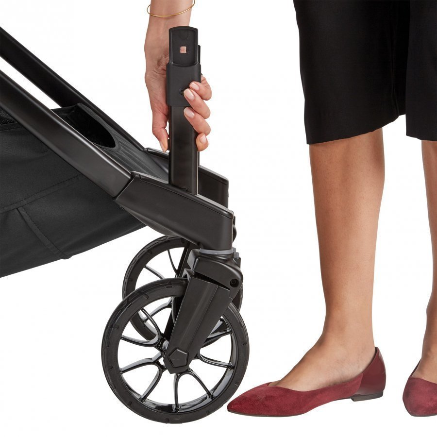 Baby Jogger City Select Lux Second Seat Attachment Adapteri