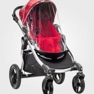 Baby Jogger City Select Säte Regnskydd Sadesuoja